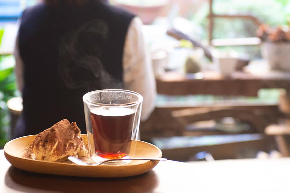 cafe〈ひより〉(季のむら内)